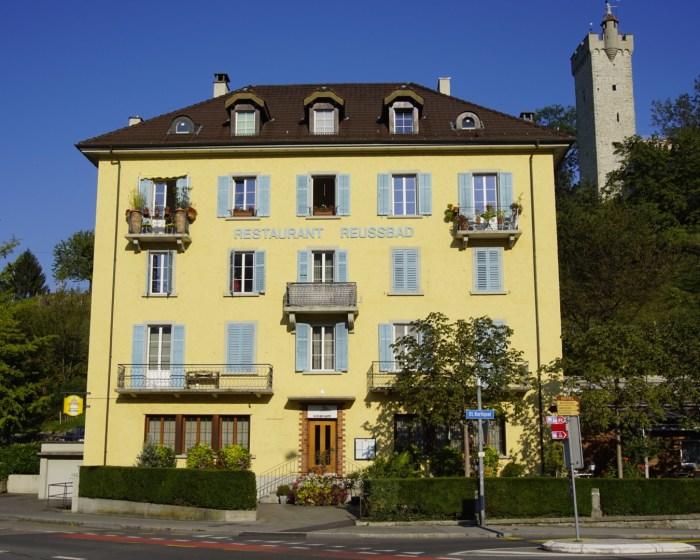 Lucern Switzerland