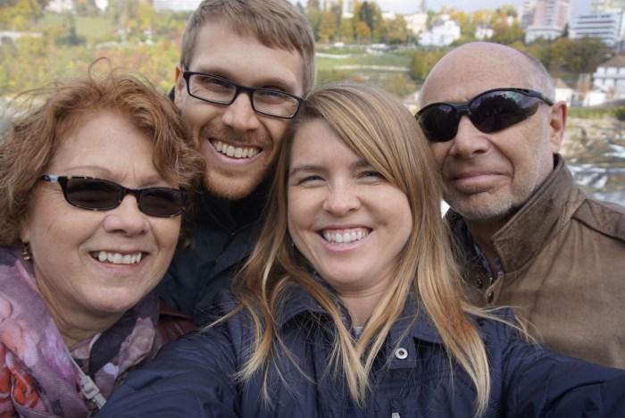 Domeck family