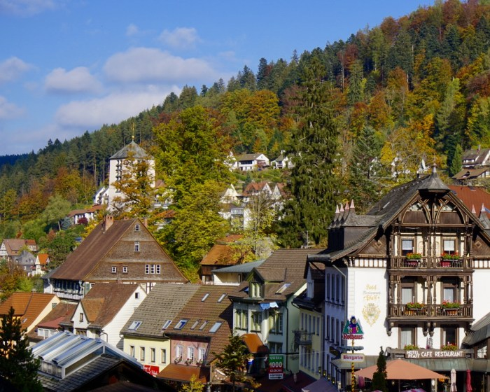 Triberg Germany