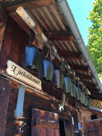 Swiss Cow Bells