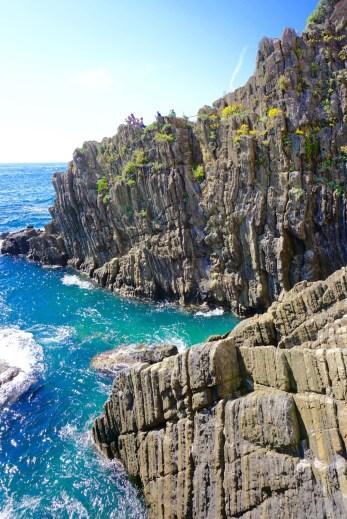 Cinque Terre Riomaggiore Coast