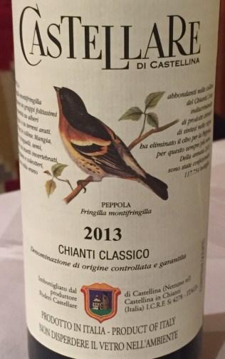 Casole dElsa Wine