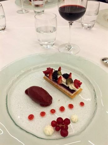Le Millenaire Dessert