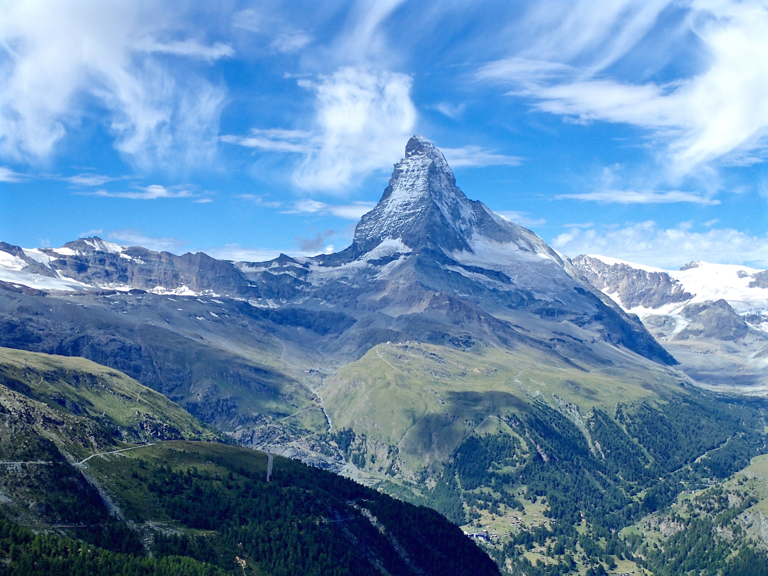 Hiking In Zermatt 3 Scenic Trails You Don T Want To Miss