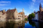In Love with Bruges: 7 Reasons to Fall for This Belgian Beauty