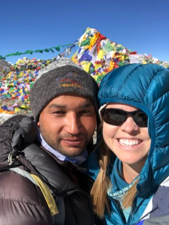 Nepal Trekking with a Guide Must Do