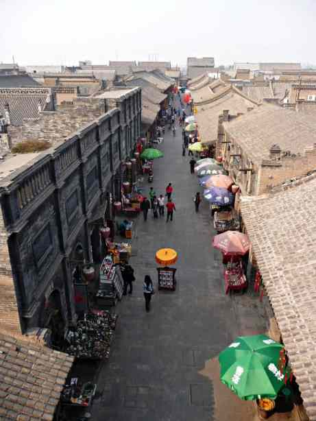 globalhelpswap guide to pingyao 2