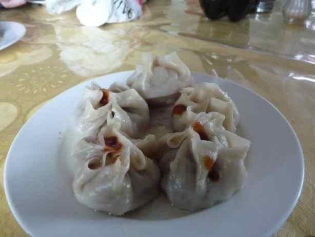 Culinary delights - Mongolia's mighty food