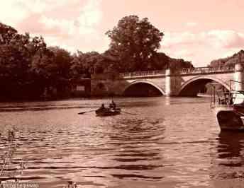 Photos of Richmond, London
