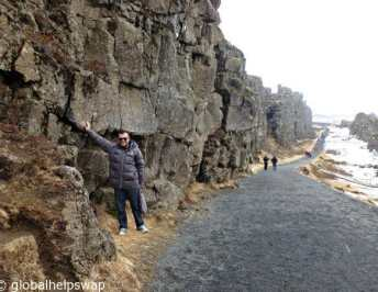 The Friday Photo Project | Thingvellir