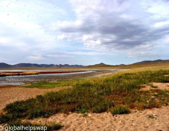 Memories of early travels | Mongolian Steppes Vlog