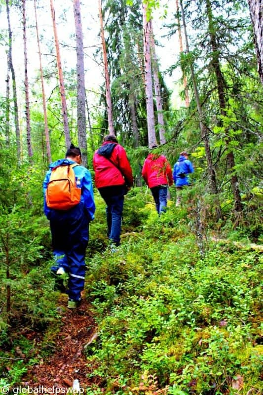 Things to do in Finland