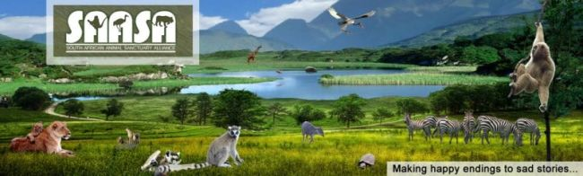 The South African Animal Sanctuary Alliance