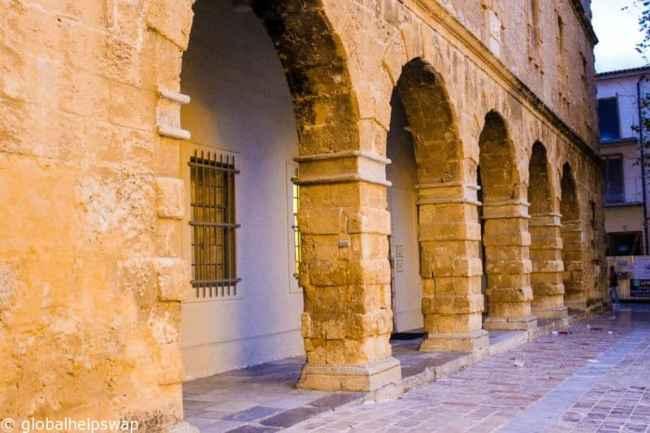 Discover Peloponnese