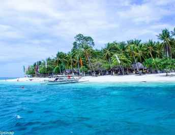 Two paradise islands to entice you to visit the Philippines