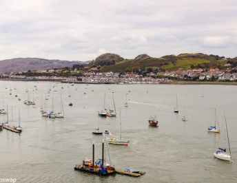 A weekend of adventure in Wales