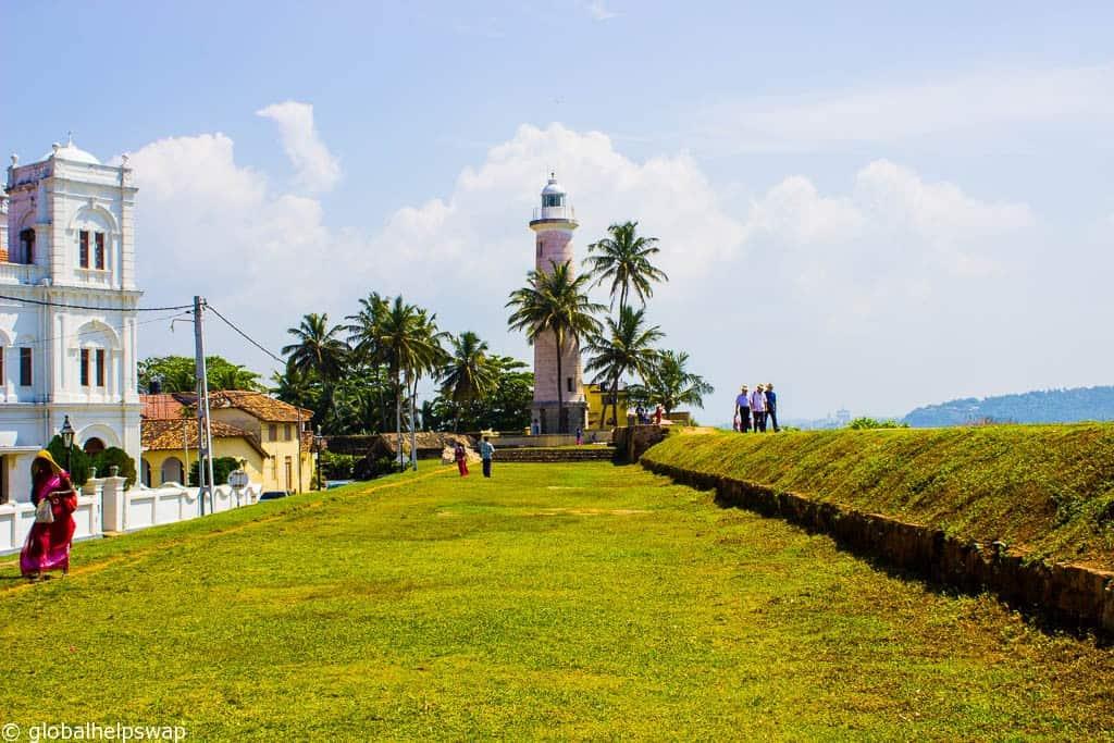 Best Places To Visit In Sri Lanka In 2018 Globalhelpswap