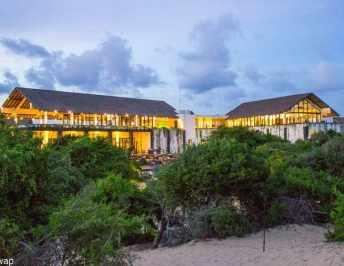 Green Sri Lanka: Jetwing Yala Hotel – Eco luxury in the wild