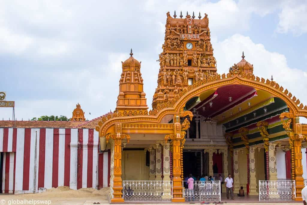 Things to do in Jaffna, Sri Lanka - A city looking towards the future