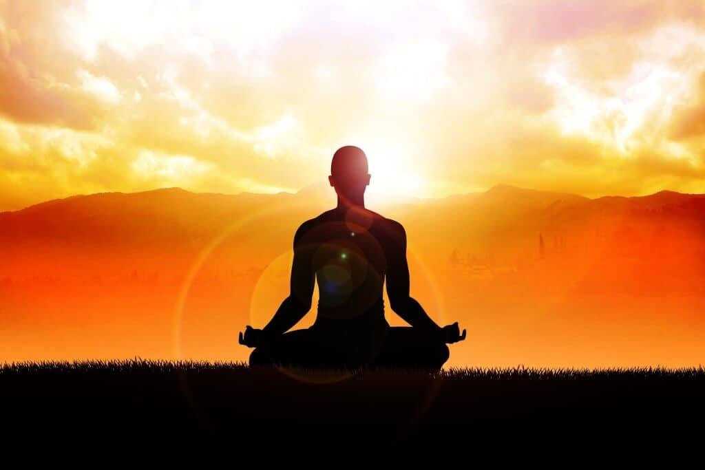 My vipassana meditation retreat in Thailand at Suan Mokkh International