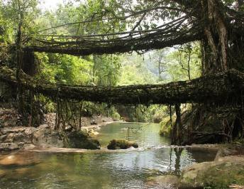 9 Unusual places to visit in India