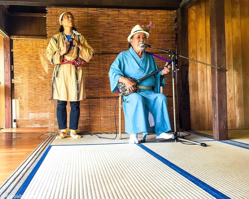 Ishigaki Island Okinawa