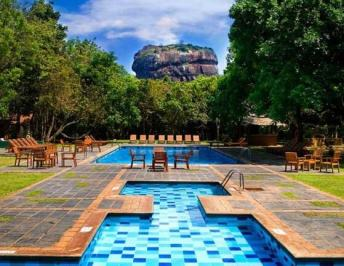 The best Eco Hotels in Sri Lanka
