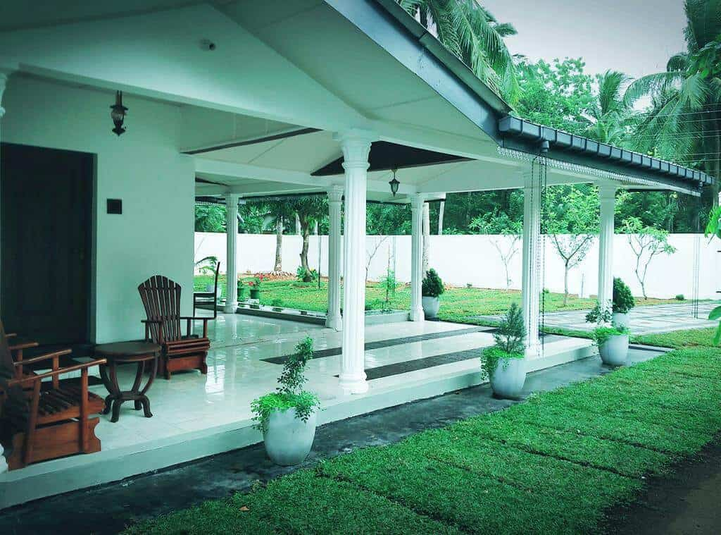 Green Garden Anuradhapura