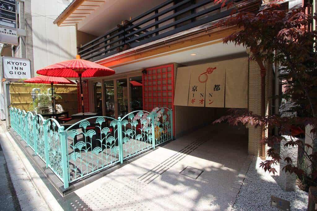 Kyoto Inn Gion