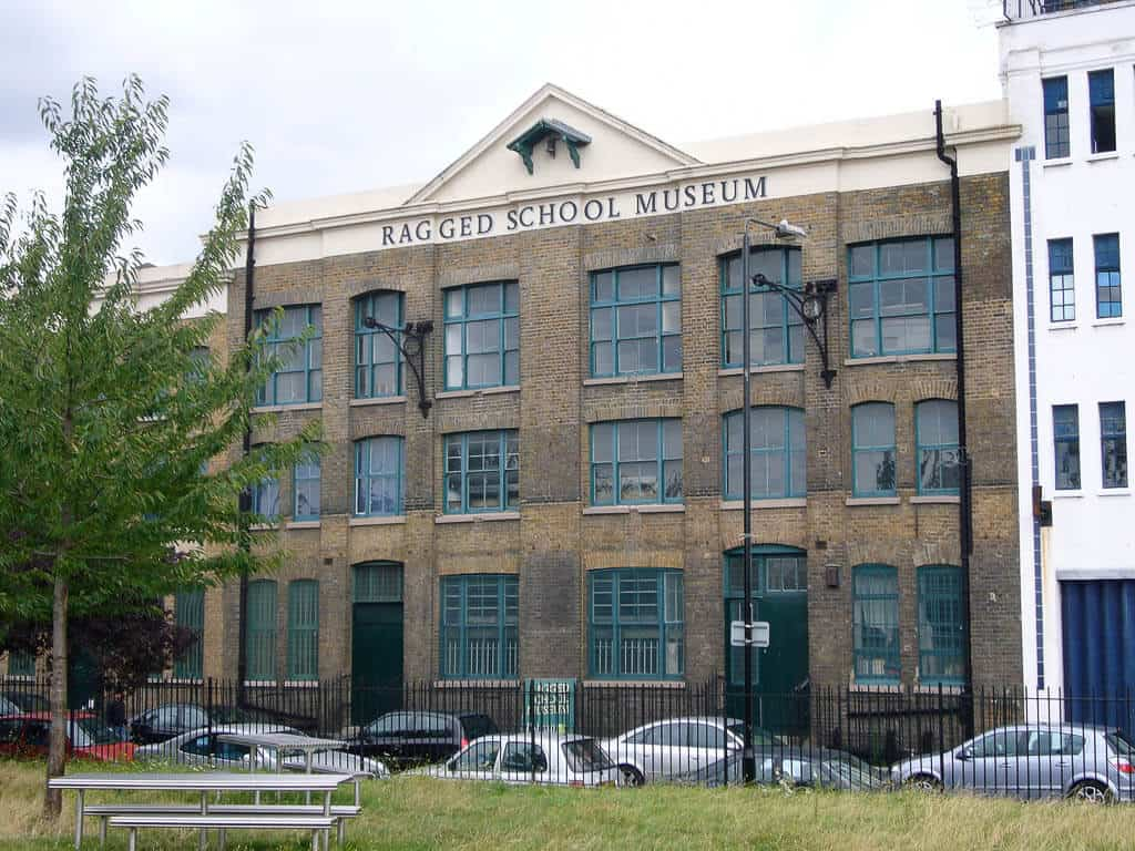 Ragged School Museum