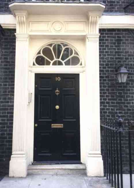 10 Adam Street, London