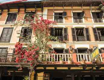 The Old Inn Bandipur Nepal | Our Stay In An Ancient Heritage Hotel