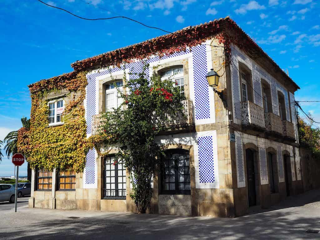 Cambados, Galicia