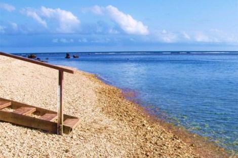 Shéfa: Hideaway Island