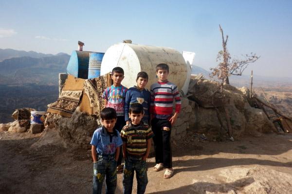 Amadiyya Iraq