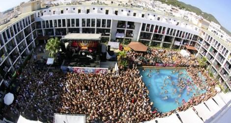 How to Survive a Season in Ibiza