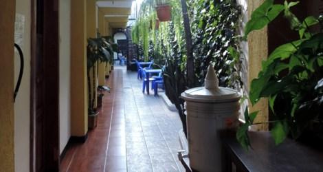 Antigua: Hostal Antigua