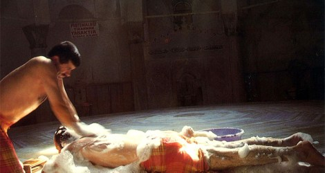 The Great Tragedy of the Turkish Hammam