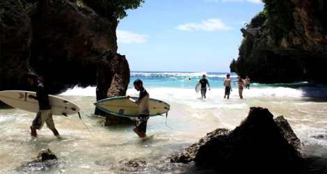My Love-Hate Relationship with Bali