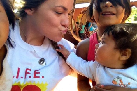 Buenos Aires: Volunteer with LIFE Argentina