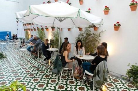 Barcelona: Belushi's