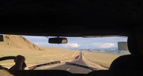 Through the Lens: Mongolia