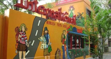 Mendoza: Mendoza Internacional Hostel