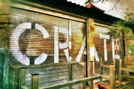 Canggu: Crate Café