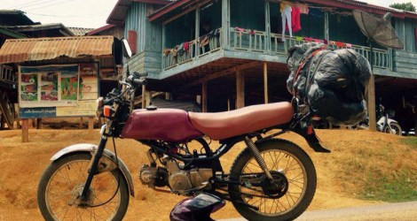 War and Peace in Laos