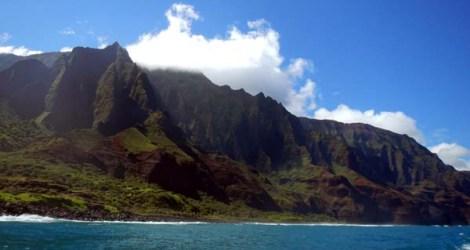 Kauai: Sail the Na Pali Coast