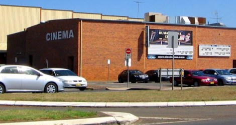 Campbelltown: Cheap Cinema
