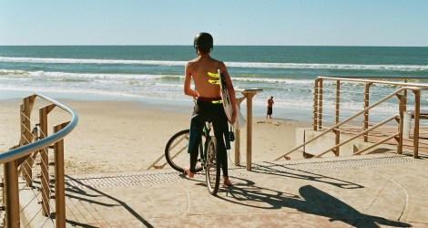 The Hobo Guide to Surfing the Gold Coast