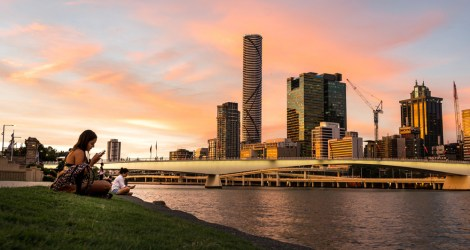 An Apology Letter to My Hometown, Brisbane