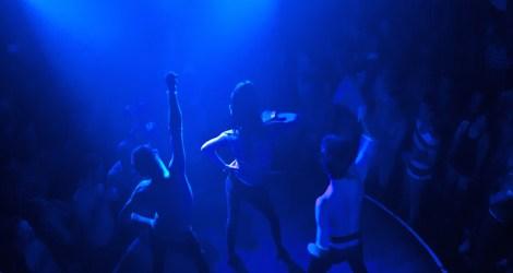 Sydney: Arq Nightclub